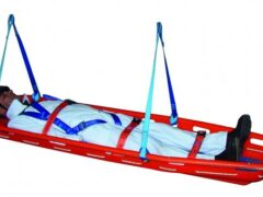 AG810 Rollgliss Stretcher