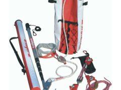 Rollgliss R250 Rescue Kit