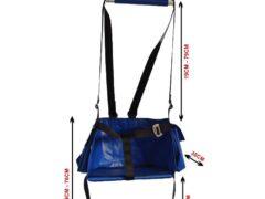 Bosuns Chair dimensions