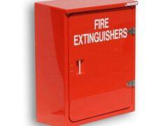 Jobird JB02 Fire Extinguisher Cabinet