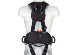 3M™ DBI-SALA® ExoFit NEX™ Suspension Harness – Black