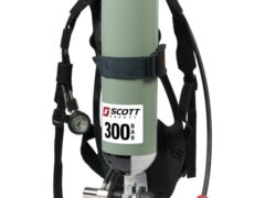3M Scott Sigma 2 Type 2 SCBA