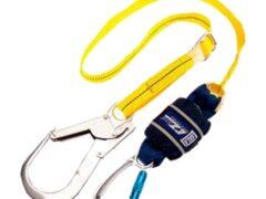 3M™ DBI-SALA® EZ-Stop™ Shock Absorbing Lanyard 1245543