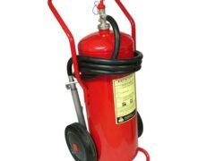 50 Ltr Foam Wheeled Fire Extinguisher