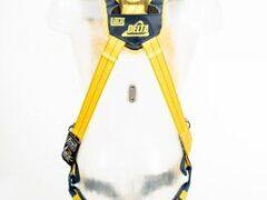 3M™ DBI-SALA® Delta™ Comfort Quick Connect Harness 1112952
